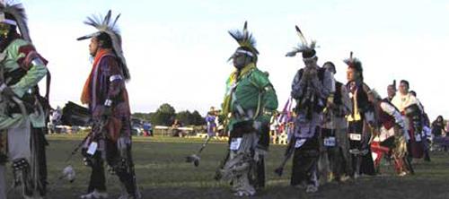 Iowa tribe of oklahoma jobs