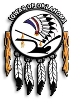 Iowa Tribe of Oklahoma Seal